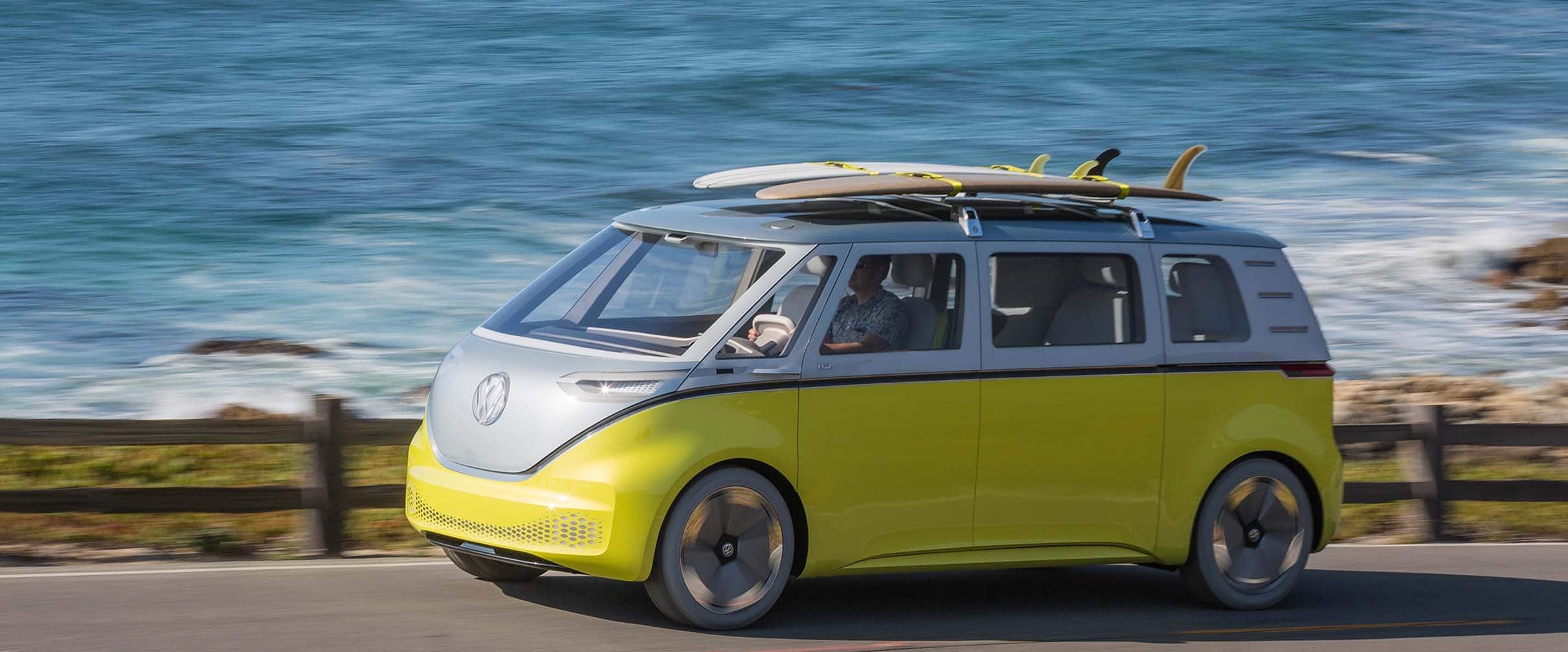 Volkswagen San Diego Service Garage